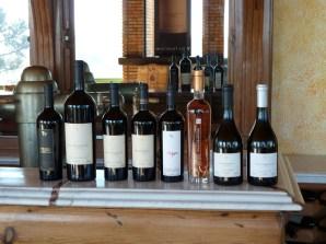 Os vinhos de São Joaquim, Santa Catarina