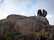 Pico na Pedra Grande, Atibaia SP