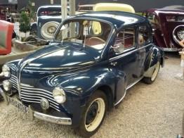 Renault, Carro antigo, Museu do automóvel de Reims