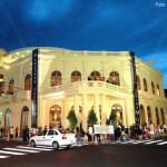 Teatro Coliseu, Santos