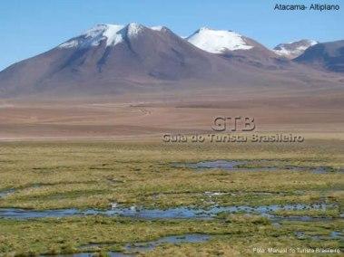 Deserto do Atacama - Chile