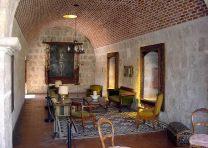 Casa del Fondador, interior, Arequipa
