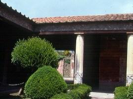 Casa em Pompeia