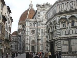 Centro Histórico, Firenze