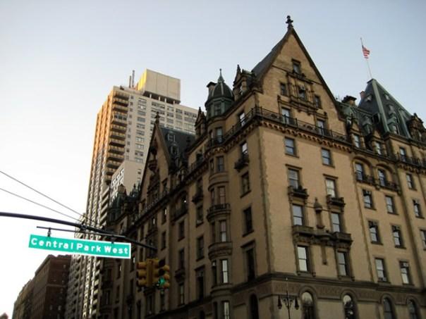 Dakora Building, New York
