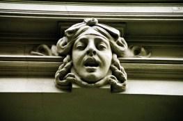 Detalhe Art Deco, Riga