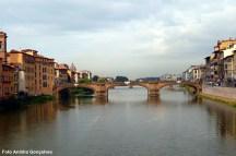 Ponte Vecchio, Florença