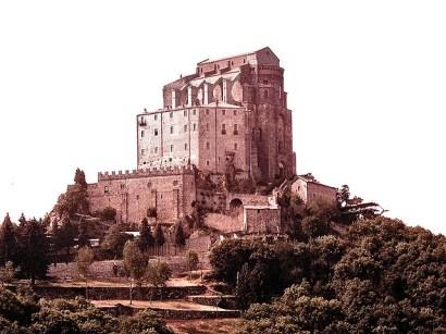 Abadia di San Michele, Piemonte