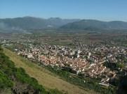 Agnone, cidade