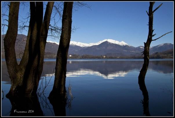 Avigliana, no Piemonte