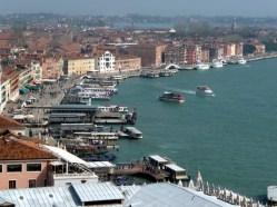 Veneza, na Itália