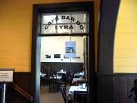 Café do Lyra, Paranapiacaba