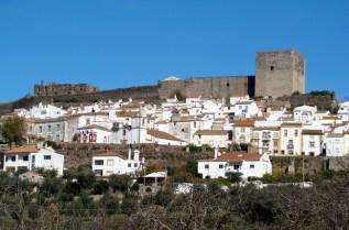 Castelo de Vide, Alentejo