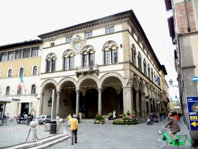 Centro Histórico, Lucca, Itália