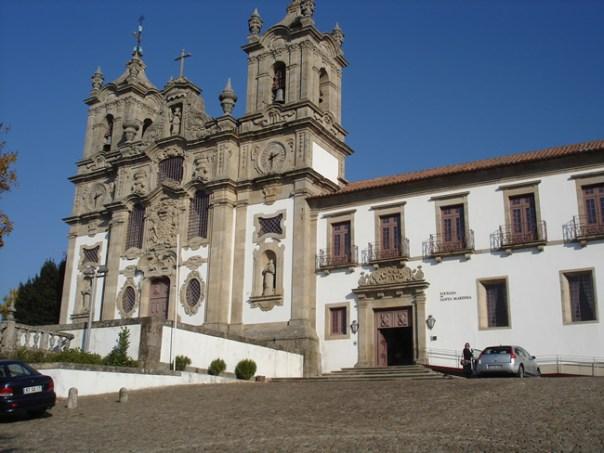 Centro de Portugal, Vila Pouca da Beira