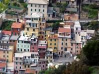 Cinque Terra, Itália