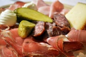 Culinária no Trentino Alto Adige, Itália