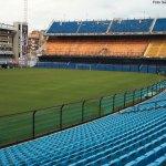 Estadio do Boca Juniors