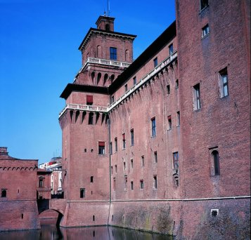 Ferrara, Itália