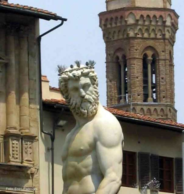 Florença, uma cidade de artes, Itália- Foto Aninha Gonçalves