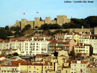 Castelo São Jorge, Lisboa