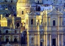 Notto, Sicília, Itália