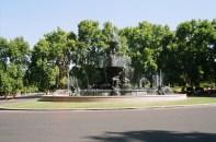 Parque St-Martin, Mendoza Argentina