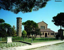 Ravenna Sant'Apollinare Nuovo