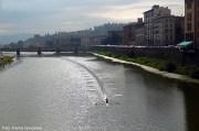 Rio Arno, Florença