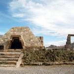 Ruínas Pré-incaicas em Pucara
