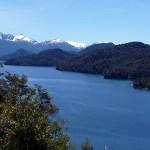 Ruta de los Siete Lagos, Patagônia Andina