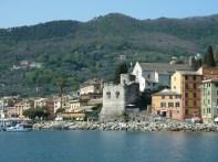 Santa Margherita Ligure, Riviera Italiana