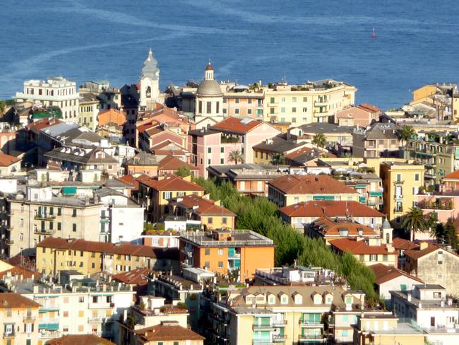 Sta Margherita Ligure, Itália