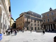 Urbino, Itália