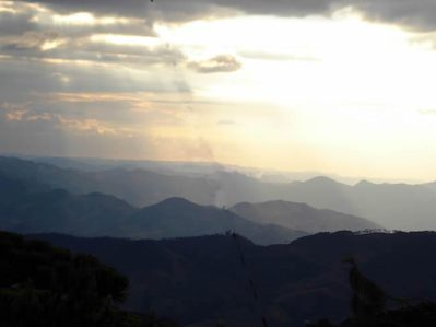 Vista Panoramica, arredores de Campos do Jordão