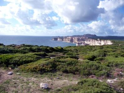 Bonifacio, Corsega