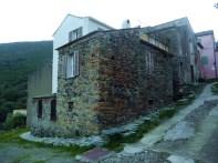 Cape Corse, casa de pedra