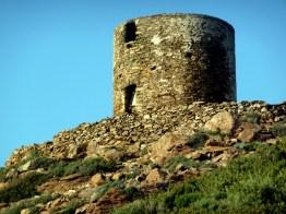 Cape Corse, torre genovesa