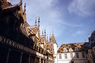 Beaune, Borgonha