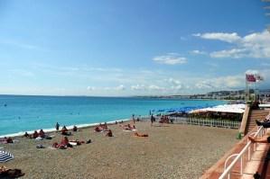 Côte d'Azur, França