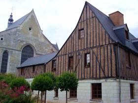 Casa típica em Tours