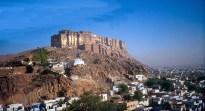 Castelo de Jodhpur