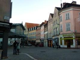 Centro de Chartres