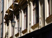 Cidade Velha, arquitetura