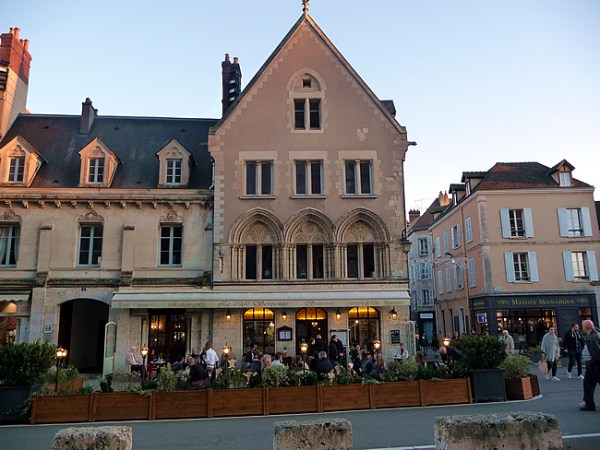 Cidade de Chartres