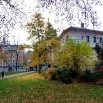 Cité Universitaire Internationale de Paris