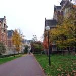 Cité Universitarie, Paris