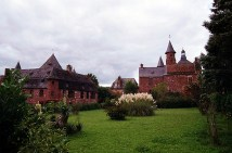 Collonges, la Rouge, région Limousinj pg