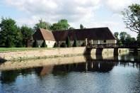 Cormatin, na Borgonha