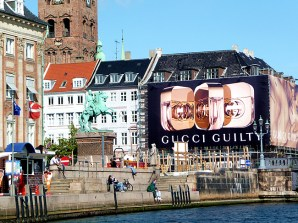 Copenhagen, capital da Dinamarca